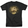 Mirrormask t-shirt Sketch mens black