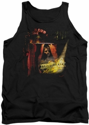 Mirrormask tank top Big Top Poster mens black