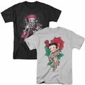 More Betty Boop mens tees