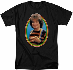 Mork & Mindy t-shirt Mork mens black