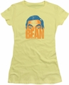 Mr Bean juniors t-shirt Bean banana