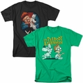 Mr Peabody & Sherman t-shirts