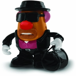 Mr Potato Head Breaking Bad Friesenberg pre-order
