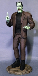 Munsters Herman Munster Maquette