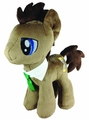 My Little Pony Dr Hooves Cool Eyes 11-Inch Plush
