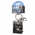 NBX Jack Skellington square Key Ring
