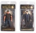 New Moon Edward & Jacob action figures