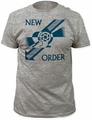 New Order Everything'S Gone Green Fitted Jersey t-shirt pre-order