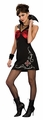 Nightfall Vampira womens costume