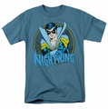 Nightwing t-shirt DC Comics mens