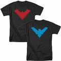 Nightwing t-shirts