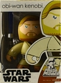 Obi-Wan Kenobie Young Mighty Muggs Star Wars vinyl figure
