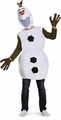 Olaf adult deluxe costume Disney Frozen