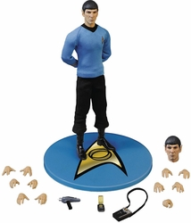 One:12 Collective Star Trek Spock Figure