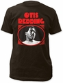 Otis Redding the big o fitted jersey tee pre-order