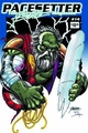 Pacesetter The George Perez Magazine #14