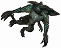 Pacific Rim 7 inch Kaiju Scunner Ultra Deluxe Action Figure