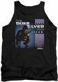 Parks & Rec tank top Album Cover mens black