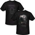 Person of Interest t-shirts
