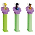 Pez Disney Fairies Tinkerbell Silvermist and Iridessa Set