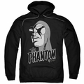 Phantom pull-over hoodie Inked adult black
