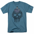 Phantom t-shirt Icon mens slate