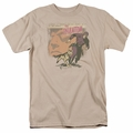 Phantom t-shirt Nemesis mens sand