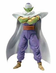 Piccolo action figure Dragonball Z S.H.Figuarts