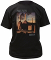 Pink Floyd Animals Adult t-shirt pre-order