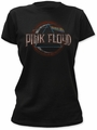 Pink Floyd Dark Side Of The Moon Seal junior's t-shirt