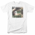 Pink Floyd t-shirt Saucerful Of Secrets mens White