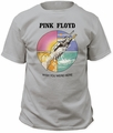 Pink Floyd Wish You Were Here Adult t-shirt