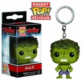 Pocket Pop Avengers Age of Ultron : Hulk Vinyl Figure Keychain