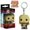 Pocket Pop Avengers Age of Ultron : Thor Vinyl Figure Keychain