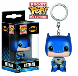 Pocket Pop Batman Vinyl Figure Keychain pre-order