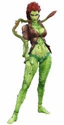 Poison Ivy action figure Arkham City Play Arts Kai