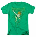 Poison Ivy t-shirt DC Comics mens