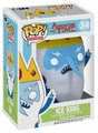 Pop Adventure Time Ice King Vinyl Figure