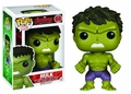 Pop Avengers Age of Ultron : Hulk Vinyl Figure