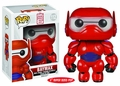 Pop Big Hero 6 Baymax 6-Inch Vinyl Figure
