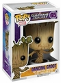 Pop Dancing Groot vinyl figure Guardians of the Galaxy