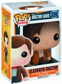 Pop Doctor Who 11Th Doctor Vinyl Figure