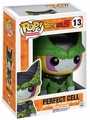 Pop DragonBall Z Perfect Cell Vinyl Figure pre-order