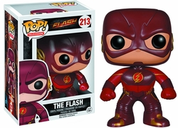 Pop Flash Flash Vinyl Figure pre-order