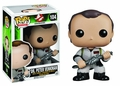 Pop Ghostbusters Peter Venkman Vinyl Figure