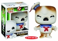 Pop Ghostbusters Toasted Stay Puft 6-Inch Vinyl Figure