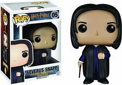 Pop Harry Potter Snape Vinyl Figure