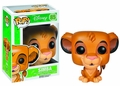Pop Lion King Simba Vinyl Figure pre-order