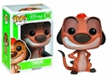 Pop Lion King Timon Vinyl Figure pre-order
