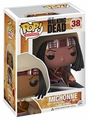 Pop! Michonne vinyl figure The Walking Dead